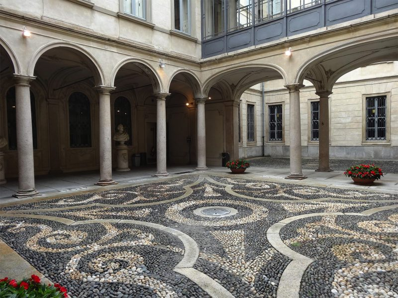 Palazzo Morando