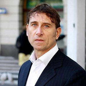 Stefano Spremberg