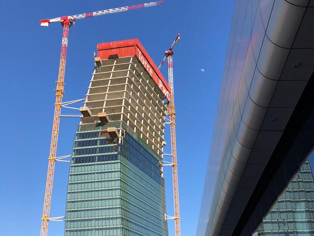 Torre Libeskind