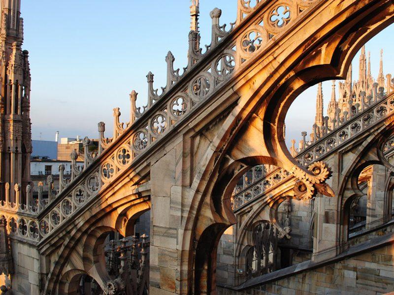 Identità Urbane | Milano - Duomo di Milano